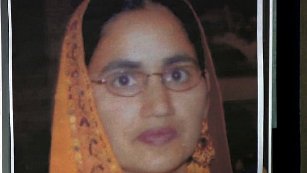 Kulwinder Gill was 42 when she was killed in April 2009.