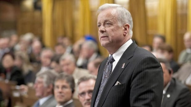 Former Conservative whip Jay Hill spoke to the Manning Networking Conference Friday and finished his speech with a prescription for fixing Parliament. Hill stepped down as an MP before the 2011 election.