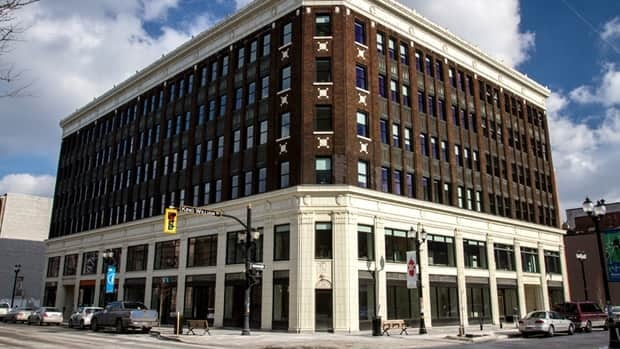Two of three vacant ground-floor commercial spaces in the Lister Block will soon be filled. Councillors voted Wednesday to sign a lease with 28 Lister Inc. and Chris DesRoches for a restaurant fronting King William and James North.