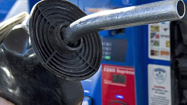 The price of diesel is expected to increase by at least six cents in Nova Scotia on Monday night. (CBC)