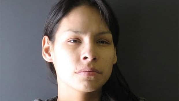 Police are on the lookout for Doris Roberts, who escaped from Pine Grove Correctional Centre in Prince Albert, Sask.