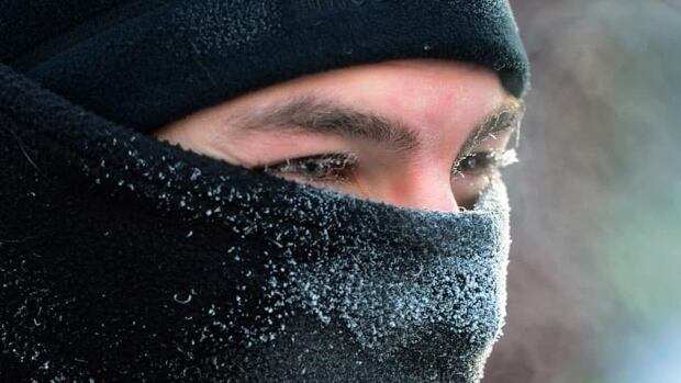 Environment Canada reports the weather in northwestern Ontario will be colder than normal through the rest of January and into February.