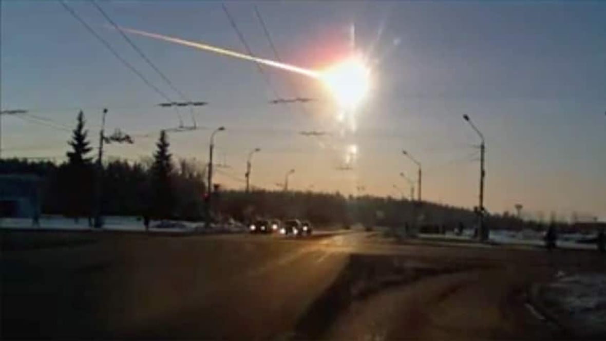 asteroid in the sky - photo #48
