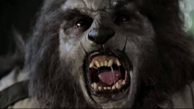 The people behind Wolfcop released a concept trailer and various promotional materials before scoring the $1-million prize.