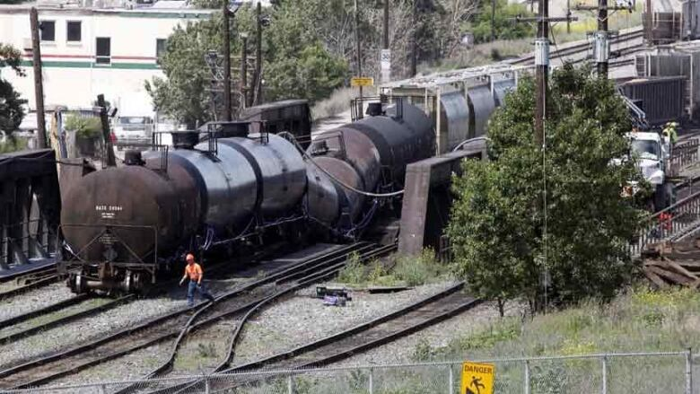 Bonnybrook bridge failure 'unprecedented', TSB probe concludes | CBC