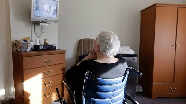 Elder abuse victims are often related to their abusers.