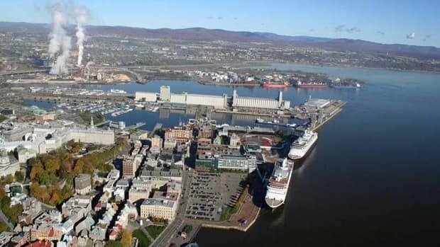 Residents of the Limoilou neighbourhood surrounding Quebec City's port are worried about the health risks of nickel contamination in the air.