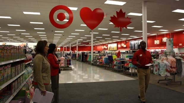 Target on Barton Street East is the company's first Hamilton location set to open its doors to the public.