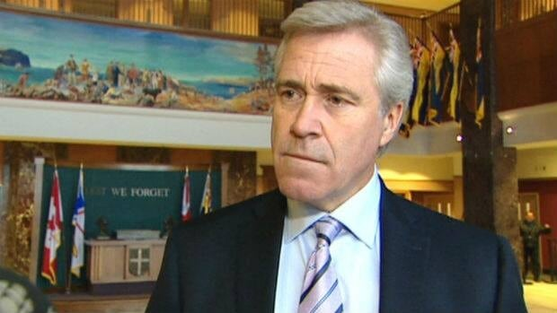 Liberal Leader Dwight Ball: 'It's been their only employment their entire lives.'