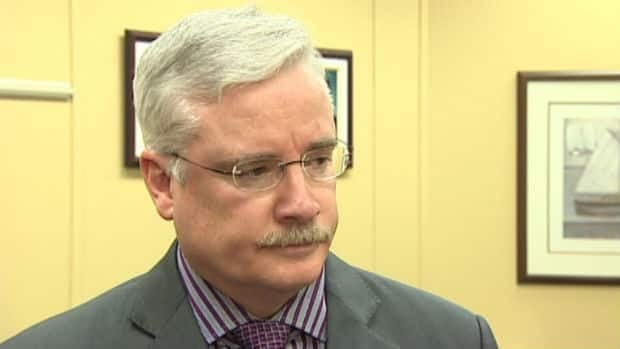 Tony Stack, the Eastern School District's assistant director of education, said the new process will eliminate long lineups at schools and facilitate enrolment in programs like French immersion.
