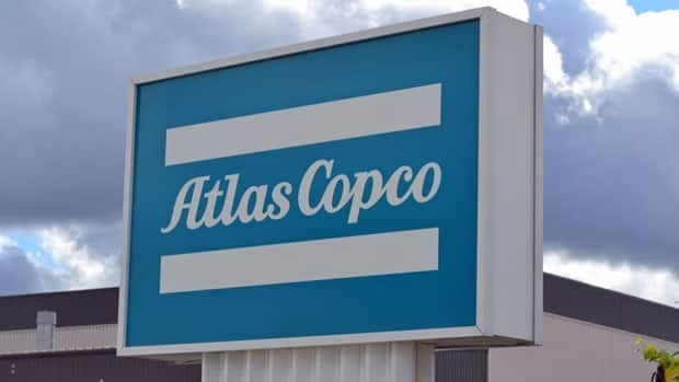 A man pleaded guilty in a Sudbury court Friday in connection with the $24-million Atlas Copco fraud case.