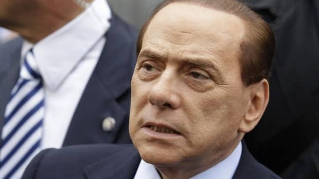 Former Italian prime minister Silvio Berlusconi, still criticizing a lofty divorce settlement with his ex-wife, is engaged to a 28-year-old.