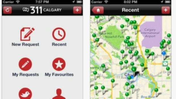 City launches new 311 mobile app