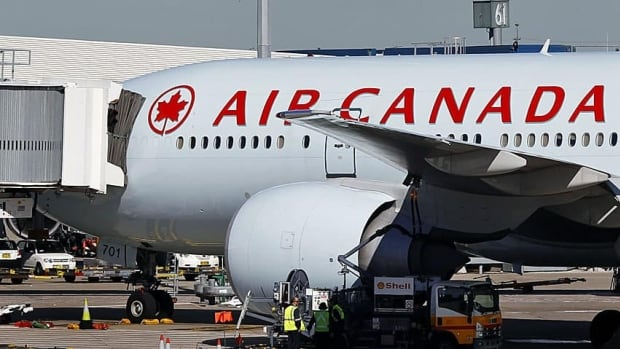 Air Canada will tap into a source of funds that U.S. carriers have used for years to finance the purchase of five new 777 jets.