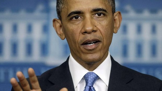 Obama's faint 'red line' on Syria