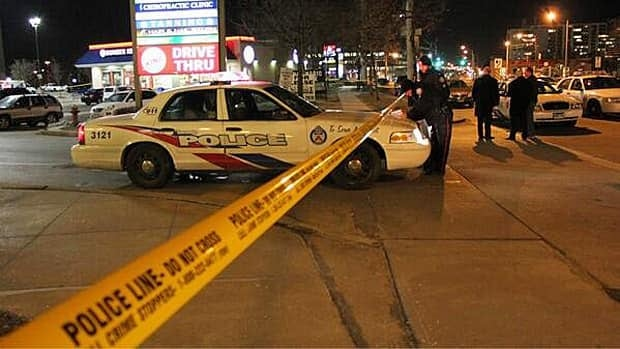 Ontario's police watchdog is probing the fatal shooting of a man in his 20s at Keele and Wilson on Sunday.