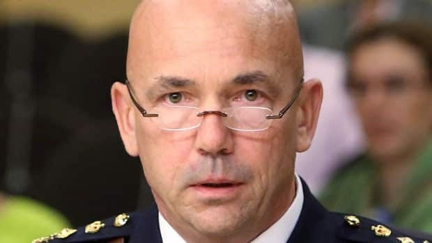 "The Mounted Police Professional Association says new federal legislation, Bill C-42, will give RCMP Commissioner Bob Paulson the power to be ""judge, jury and executioner"" of officers accused of wrongdoing."