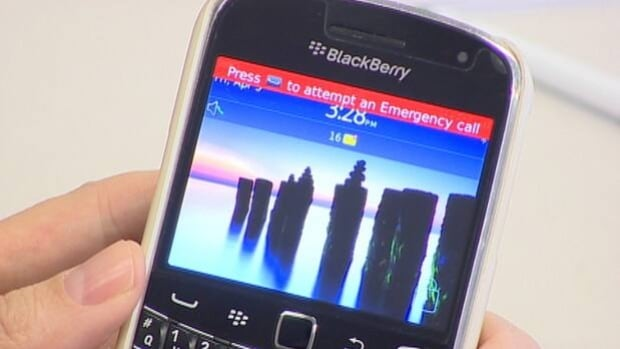 P.E.I. wants to make it illegal to preprogram cell phones to call 911.