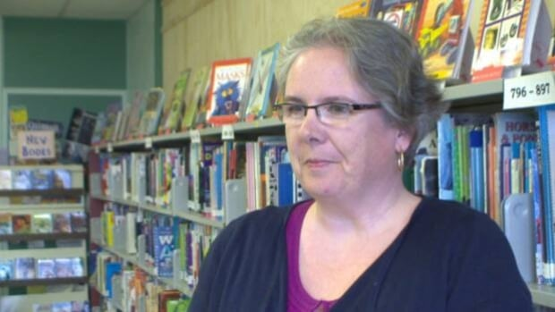 Karen Mullally is a Grade 3 teacher at Souris Consolidated. The school has been awarded an $84,000 literacy grant.