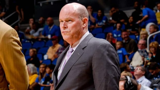 Steve Clifford has worked as an assistant in New York, Houston, Orlando and Los Angeles, but has never been a head coach at the NBA level.
