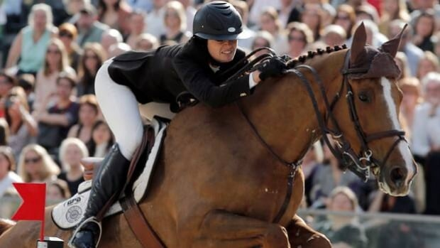 Interact live with U.S. rider Reed Kessler as she joins CBC's Deanna Phelan and Monika Platek.