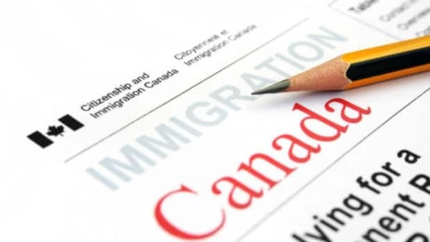 Canadian immigration authorities had threatened to deport Sami Sheikh, 24, to Pakistan.