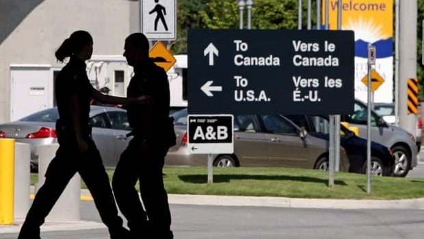 Canada and the U.S. have been working on a plan to try and ease the flow of people and goods between the two countries.
