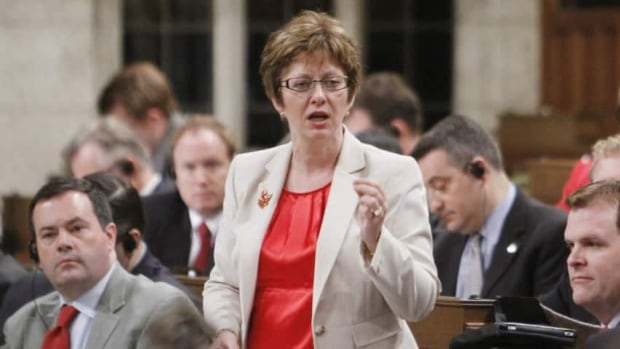 Human Resources Minister Diane Finley is defending Service Canada's random audit of EI recipients, saying it's the government's responsibility to prevent and find fraud in the system.