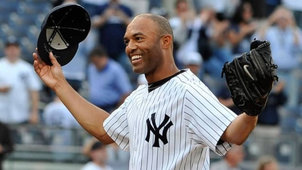 New York Yankees pitcher Mariano Rivera, shown in this file photo, says he plans to retire after the 2013 season.