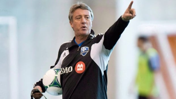 Montreal Impact head coach Marco Schallibaum now has his third suspension of the season.