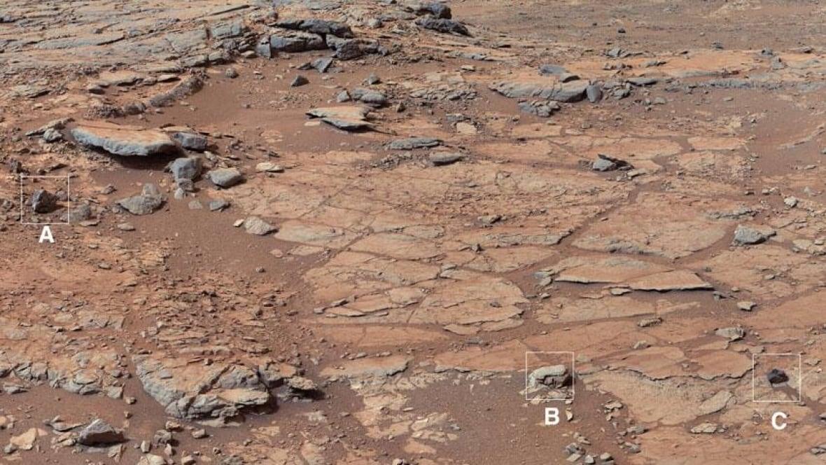 mars rover curiosity news update - photo #16