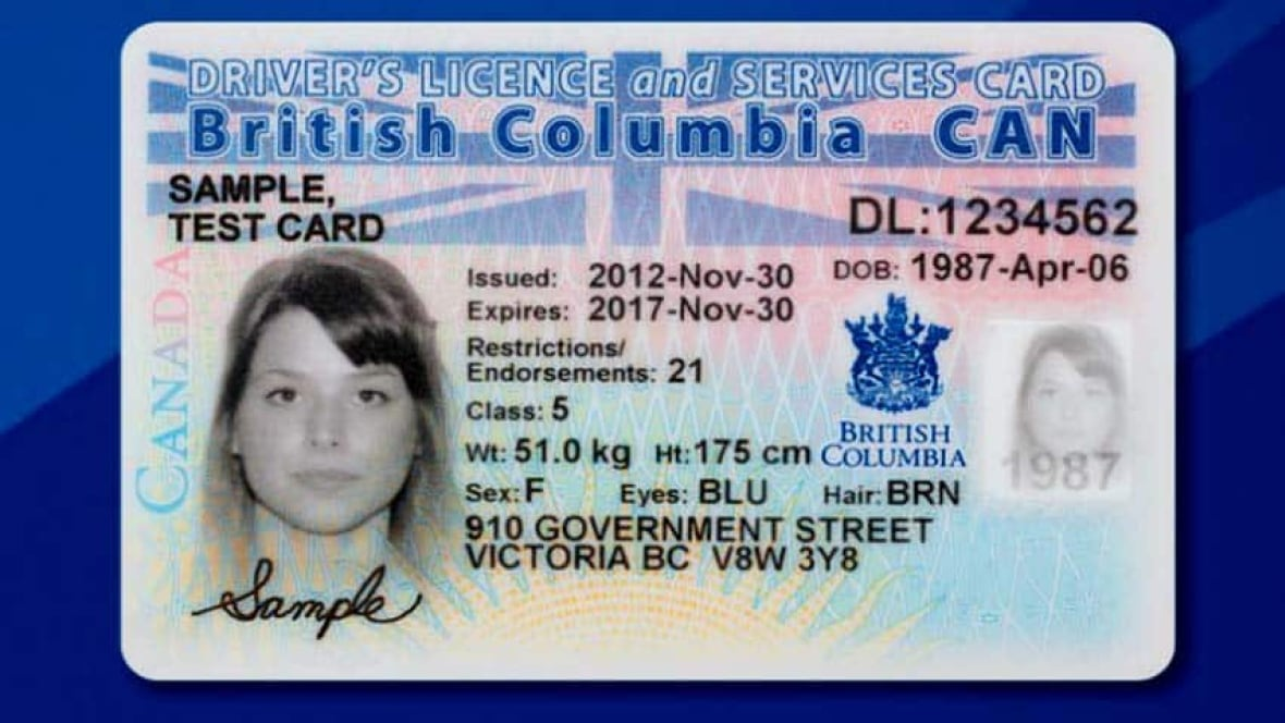 Powerful new card to replace B.C. Care Card - British ...