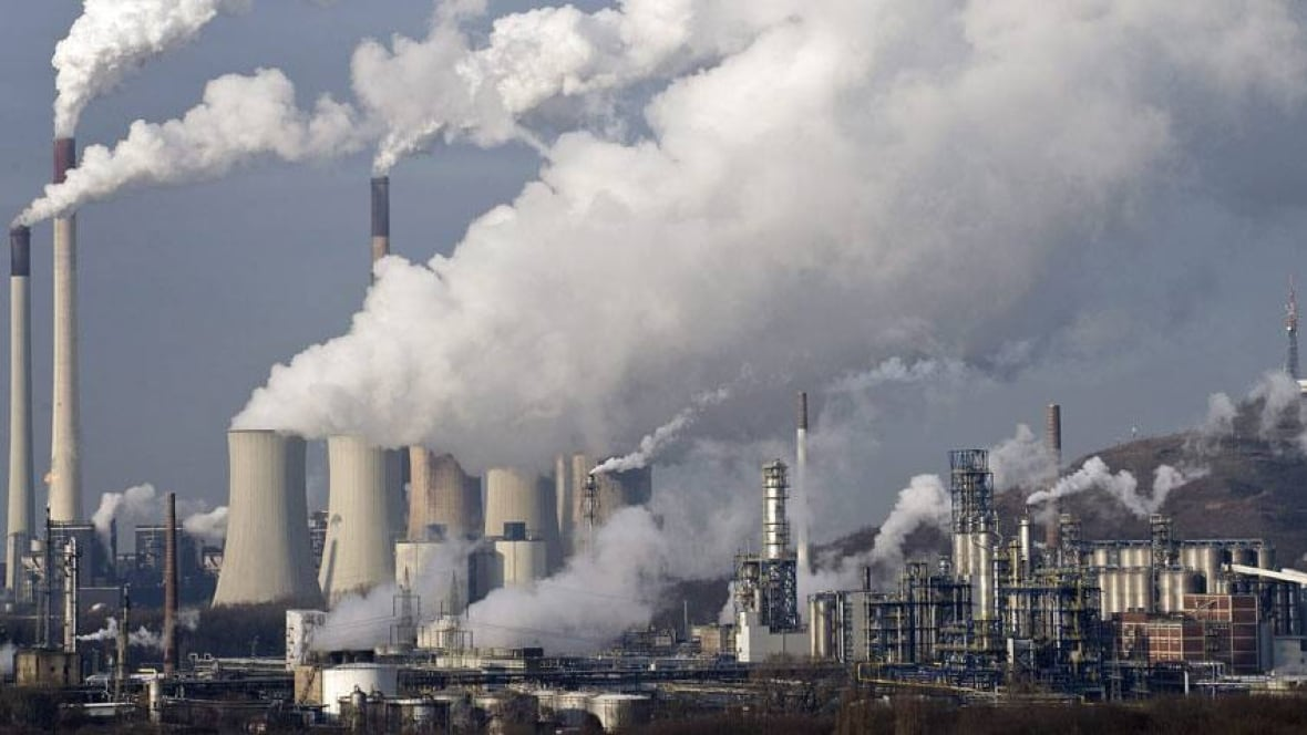 Global warming 'extremely likely' to be man-made, UN panel says ...