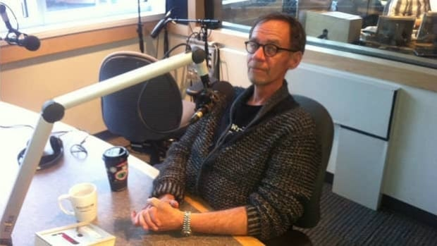 David Carr of the New York Times.