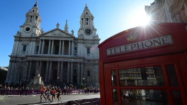 All three 2012 Olympic gold medallists plan to compete in the London Marathon on Sunday.