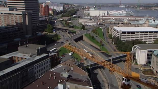 Halifax Regional Municipality is trying to decide what to build once it tears down the Cogswell Interchange.