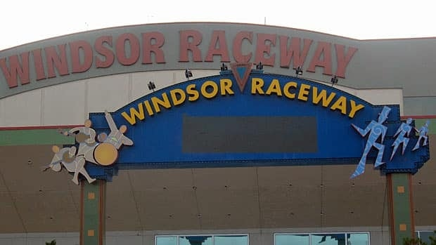 Winrac Development Inc. moved the teletheatre across town once it closed Windsor Raceway.