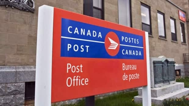 The RCMP say more illegal goods are being traded through Canada Post's mail services.