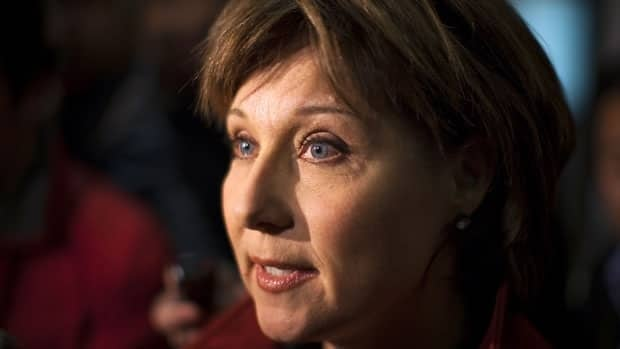 "British Columbia Premier Christy Clark said her cabinet was ""united"" after an emergency meeting Sunday."
