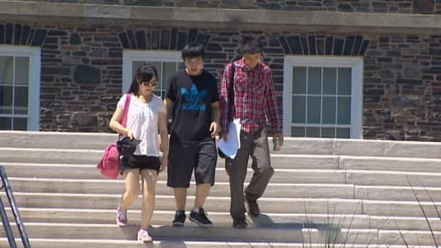 The number of international students at Nova Scotia universities has increased for the fifth year in a row.