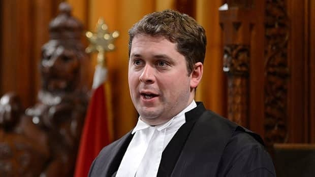 House of Commons Speaker Andrew Scheer is expected to rule Tuesday afternoon on a complaint by Conservative MP Mark Warawa that his rights as an MP to speak on a topic of his choosing were violated.