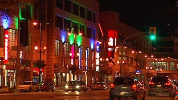 The debate over downtown Winnipeg would have to include 'the elephant in the room,' Portage Place Shopping Centre, writes Marcy Markusa.
