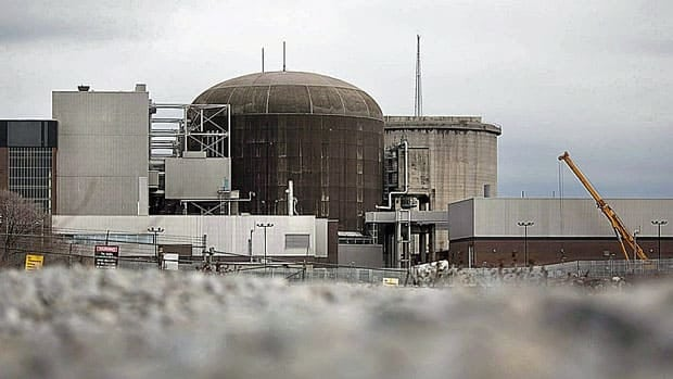 Legislation planned for the fall will increase the liability limit on damages from a nuclear accident to $1 billion from the present limit of $75 million, for operators of facilities such as the Pickering Nuclear Generating Station in Pickering, Ont.
