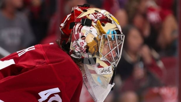 Mike Smith had five shutouts and a 2.58 goals-against average in 2013 for the Phoenix Coyotes.