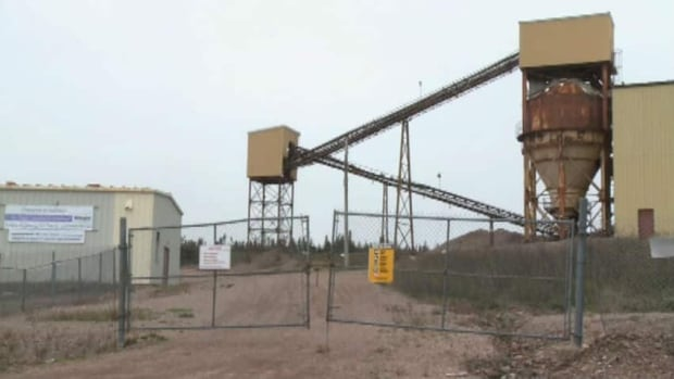Canada Fluorspar Inc. hopes to begin mining on the Burin Peninsula by 2017, reviving an industry that was shut down in the 1970s.