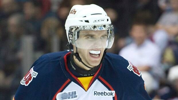 Aaron Ekblad of the Barrie Colts, who's 17, will be among the Canadian blue-liners.