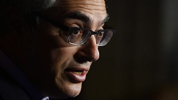 Treasury Board President Tony Clement, speaking to reporters in the foyer of the House of Commons on Monday, said the government is going to modernize the way federal public servants take time off when they're sick.