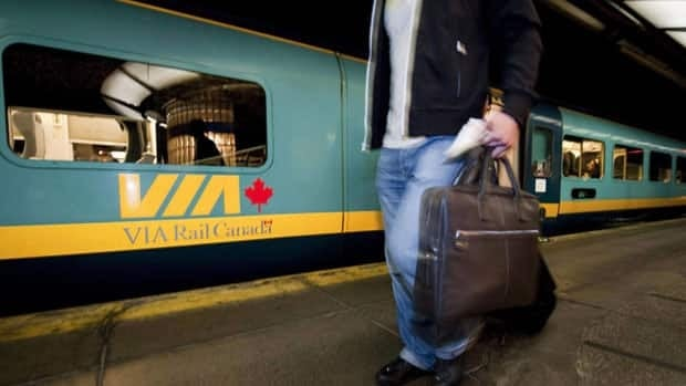 Via Rail employees, members of the Canadian Auto Workers union, will be in a legal strike position as of Thursday but the union is giving the railway until June 14 for them to reach a deal.