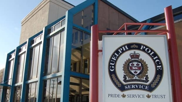Guelph Police arrested a 22-year-old driver for impaired driving after he arrived at the force's downtown station. The driver reported being followed by another car. Police allege the car never existed.