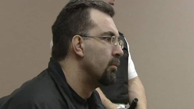 In provincial court in St. John's on Thursday, John Jacobs was convicted of making harassing phone calls to a minor.